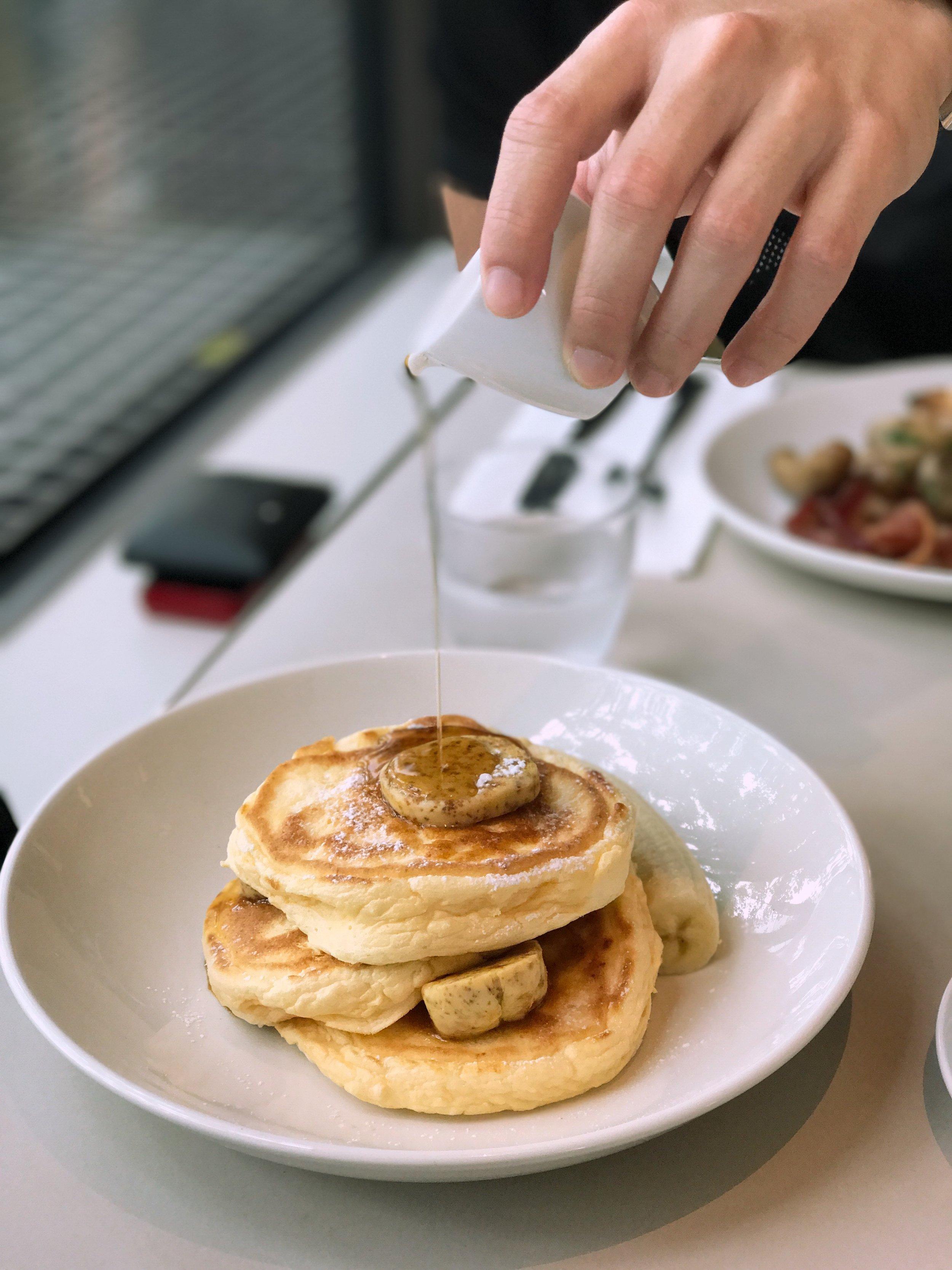Ricotta Pancakes 1.JPG