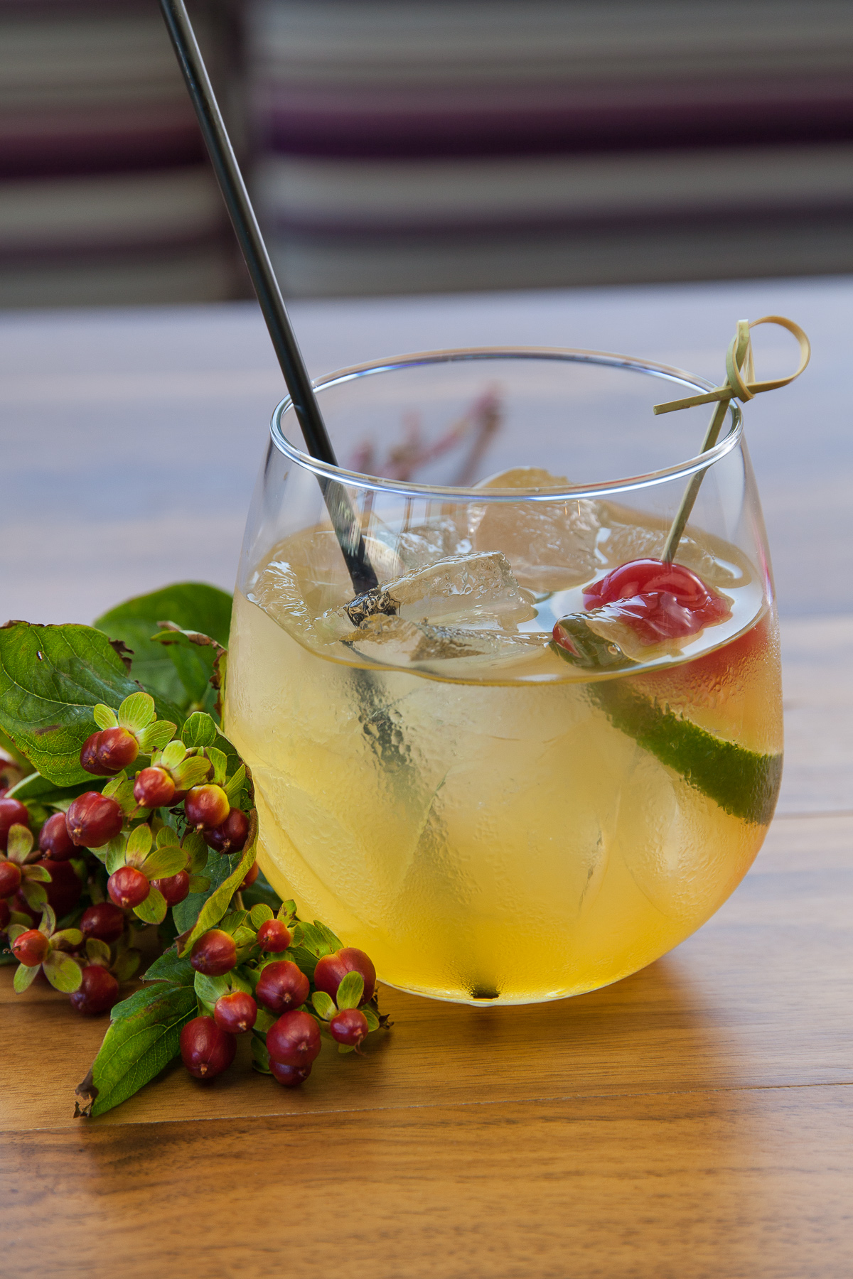 TASTE WHY WE'RE THE PREFERRED BEVERAGE PROVIDER   for top venues throughout the Valley.