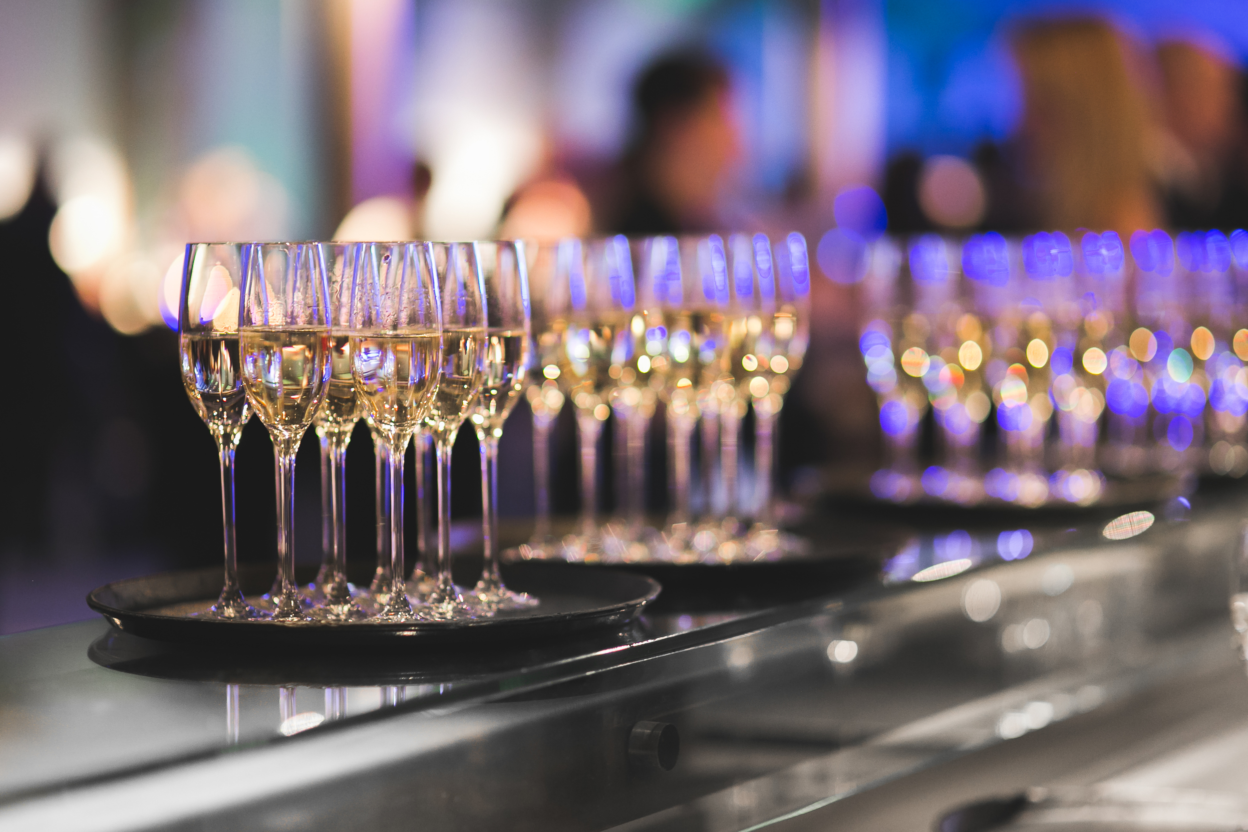 WE HAVE NEARLY 40 YEARS OF EXPERIENCE   Providing superior service to any & all events.