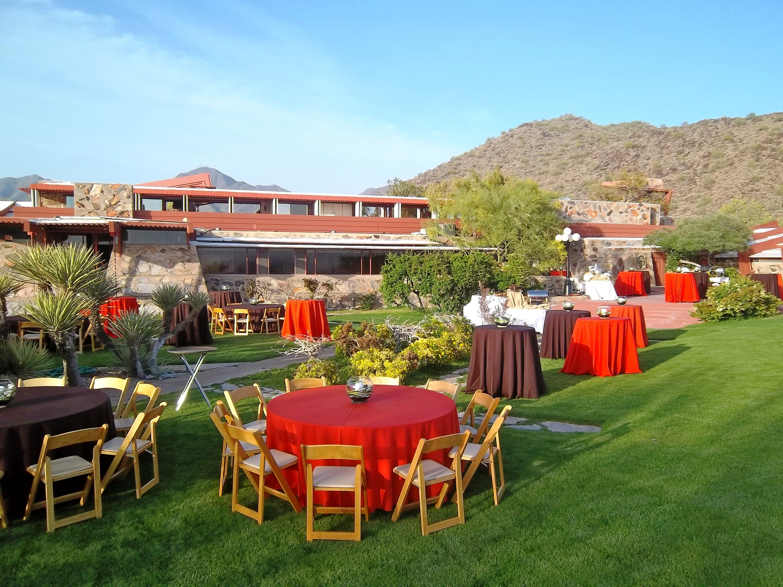 TRUSTED BY OVER 2 DOZEN VENUES ACROSS THE VALLEY   Find us in Phoenix, Mesa, Tempe & Scottsdale.