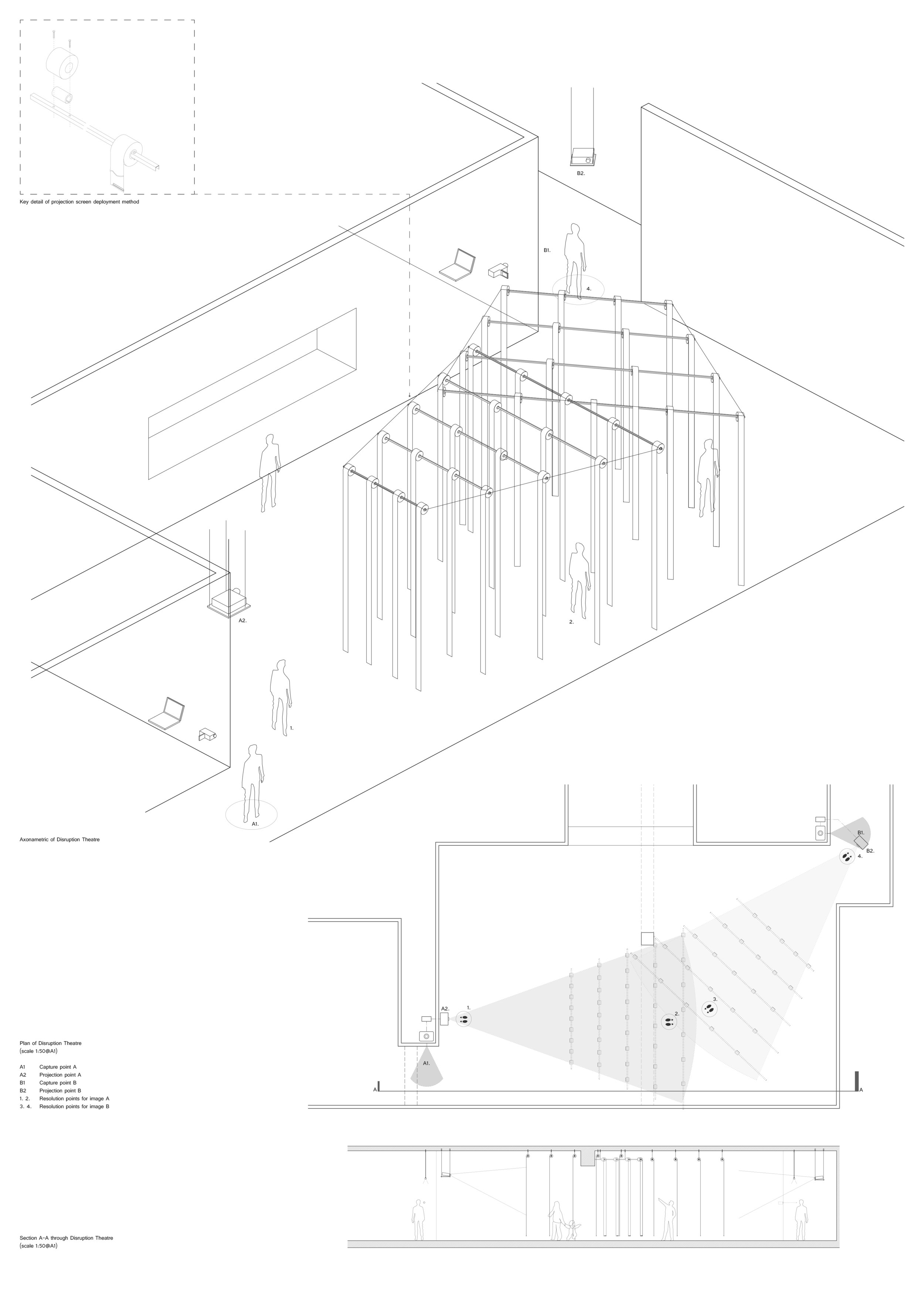 Schematic Drawing By Hee Chan Park