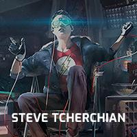 Steve Tcherchian