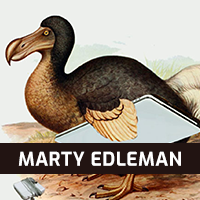 Marty Edleman