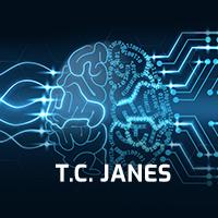T.C. JANES
