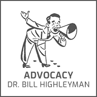 Dr. Bill Highleyman