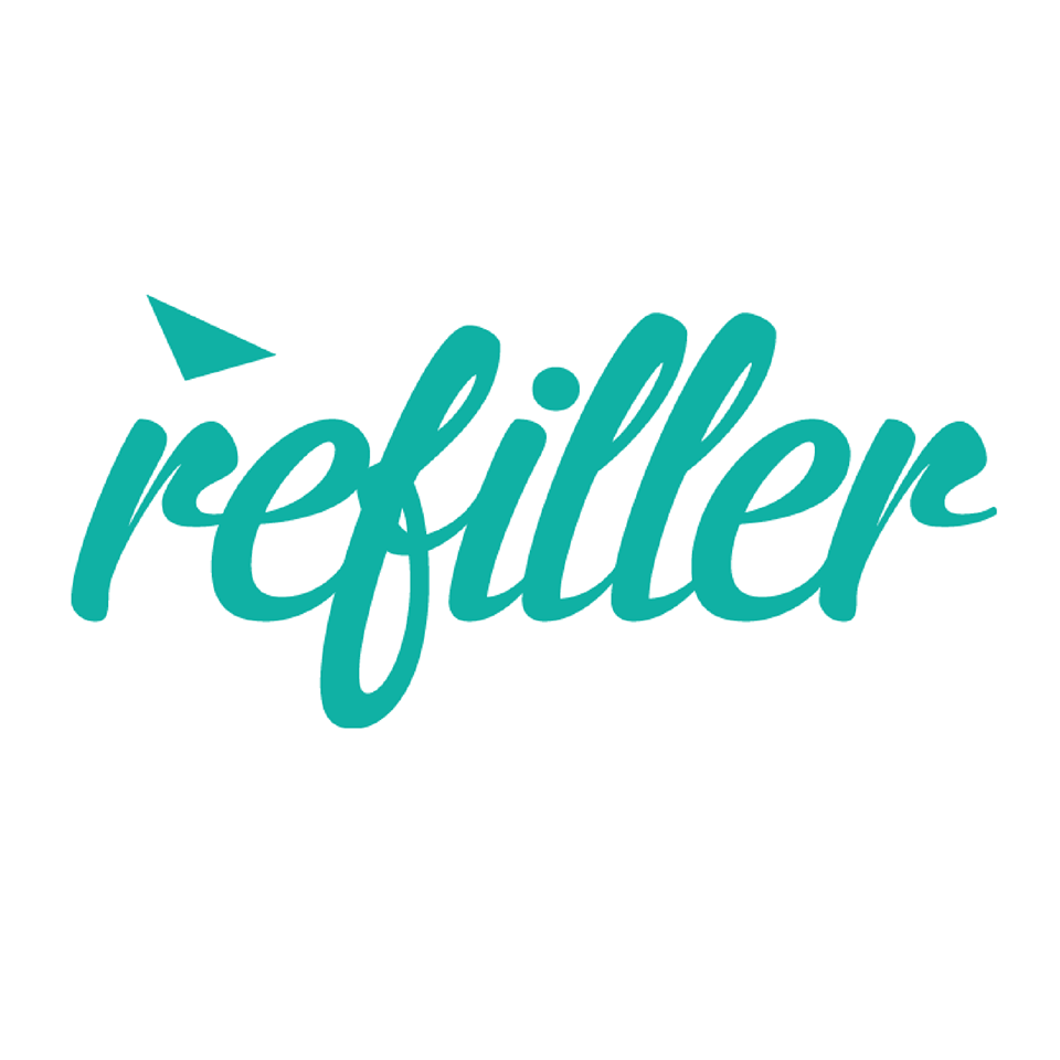 Refiller    (ELAYS 2010)  fights packaging waste by offering a system of reusable cups as a sustainable and price-competitive alternative to conventional disposable cups for hot and cold beverages. Staff canteens, cafeterias and take-aways can therefore contribute to reduce waste and CO2-emissions. Additionally, they can communicate their commitment internally and externally in an effective way.