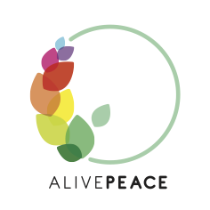 Alive Peace    (imp!act 2016)  is an international project which offers workshops, trainings and retreats promoting a culture of peace through human connection and aliveness.