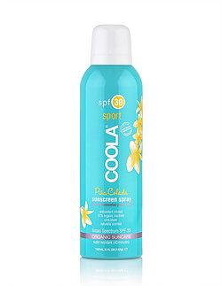 Body SPF 30 Pina Colada Spray