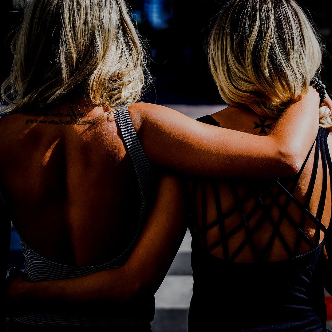 BOGO Tans* - When you and a friend book in for full body OrganicTans on Thursday March 28, you'll both receive 50% OFF. Book in online - book 2 separate appointments back to back - and after your service you'll receive your discount.OR CALL US TO BOOK! 403.388.7088*No rainchecks. Tans must be booked and serviced same day & booked together.