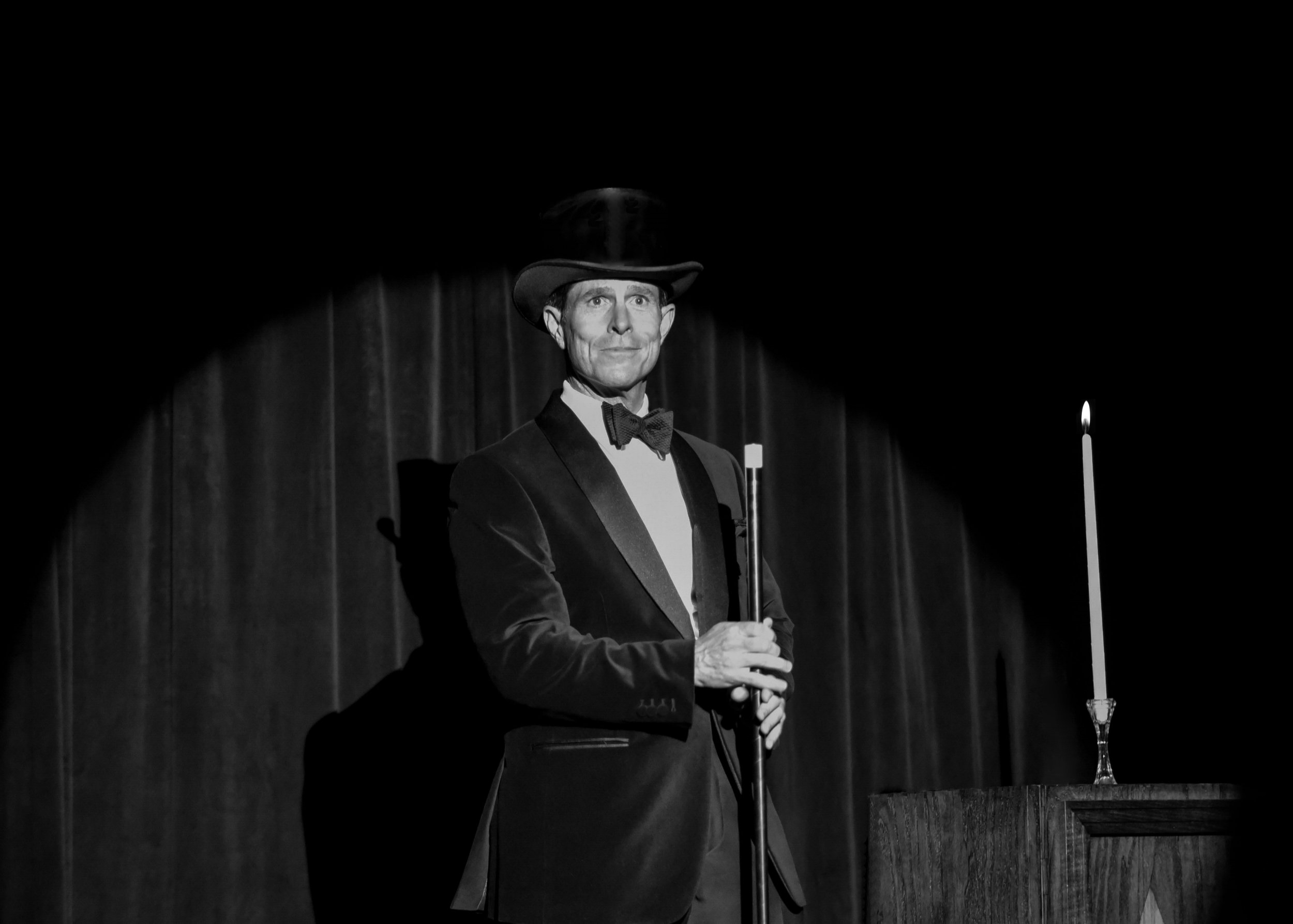 Magician Peter Morrison, Georgia Magic Theater.jpg