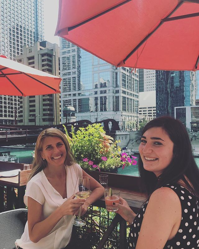 Cheers to our LBH Birthday Queens! We are so lucky to have these boss ladies on our team! #DoubleTrouble #TeamLBH #LuckyNumber13