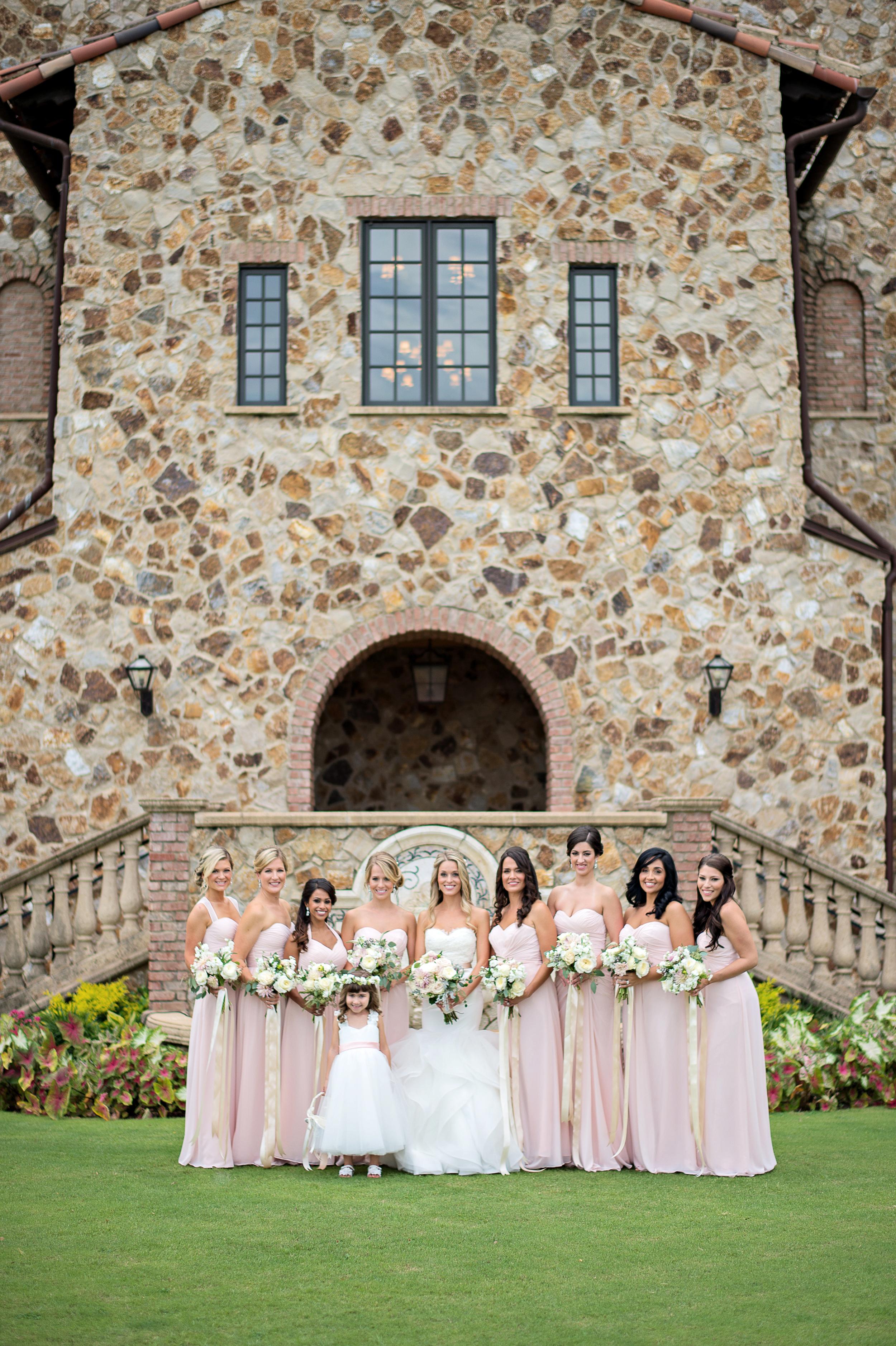 kristenweaver.com   Bella Collina Wedding in Montverde Florida   Kristen Weaver Photography   Destination Wedding Photographer