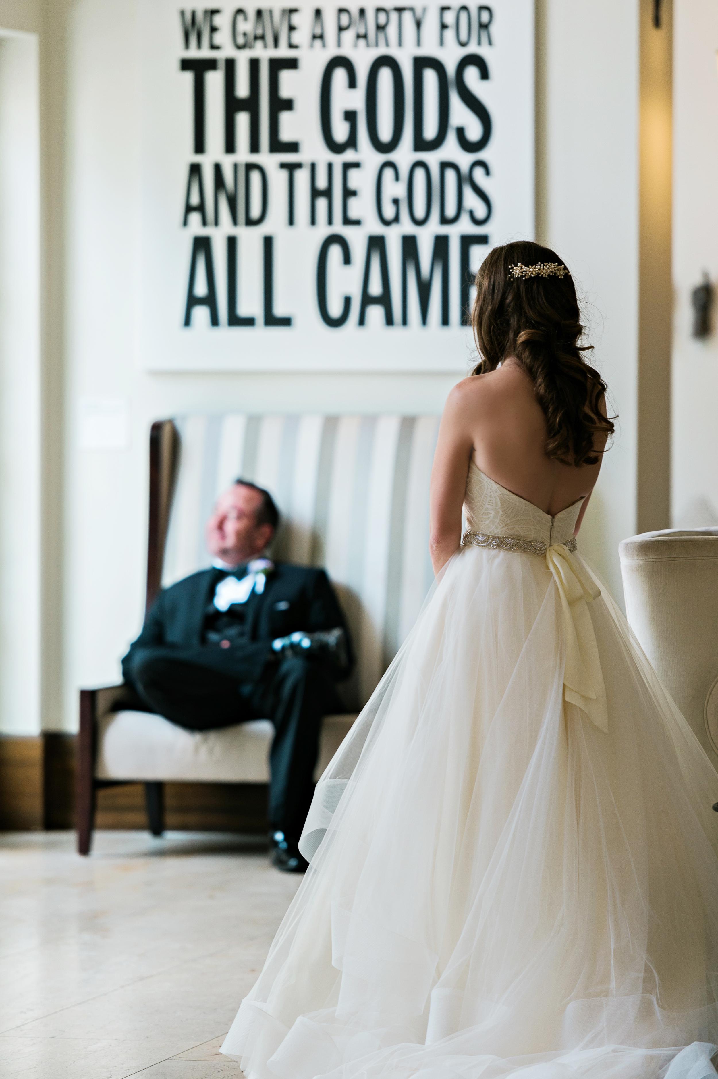 kristenweaver.com | Weddings at The Alfond Inn in Winter Park Florida | Kristen Weaver Photography | Florida Wedding Photographer