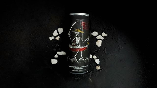 Bone Suds-n-Harmony  #skeletoncruise #hopbutcher #spookybrews #spookybeer #ilcraftbeer #illinoiscraftbeer #illinoisbeer #ilbeer #craftbeer #IPA #indiapaleale #beercan #westcoastipa #beer #beerpic #beerphotography #beergram #instabeer #beersofinstagram #beertography #beerpicture #skeleton #fewbrewsbeerclub #fewbrews #cheers #localbeer #drinklocalbeer