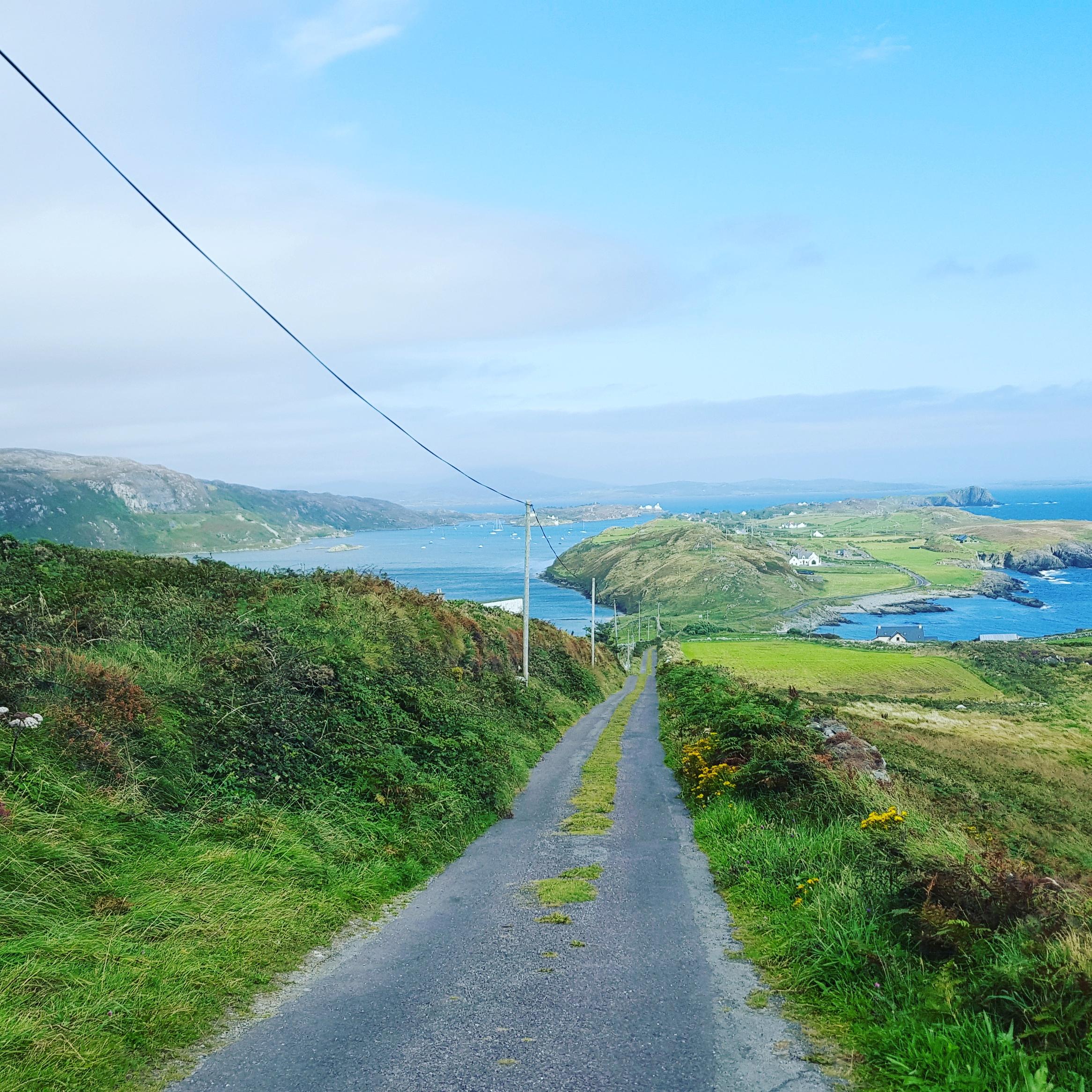 Crookhaven peninsular, West Cork