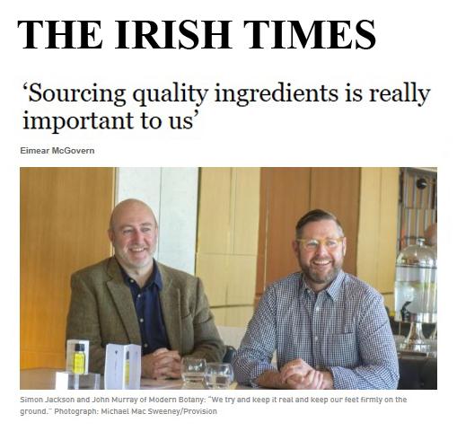 The Irish Times - May 2019