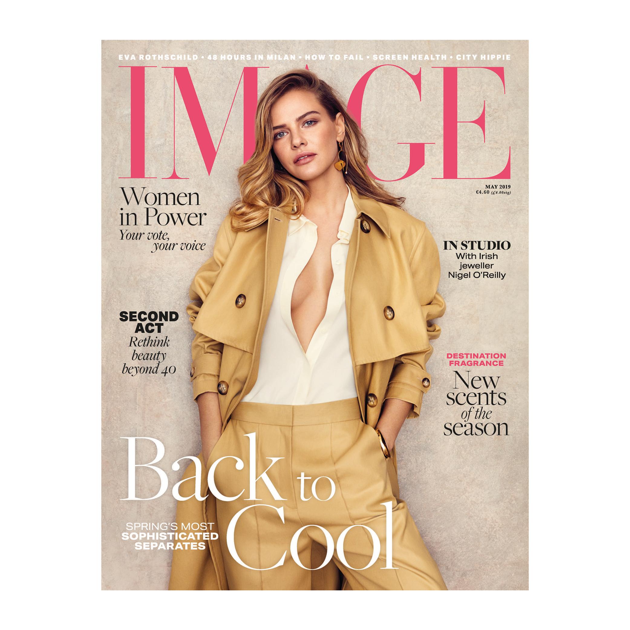 Image Magazine - Awards March 2019