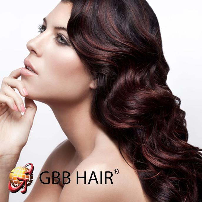 GBB Hair
