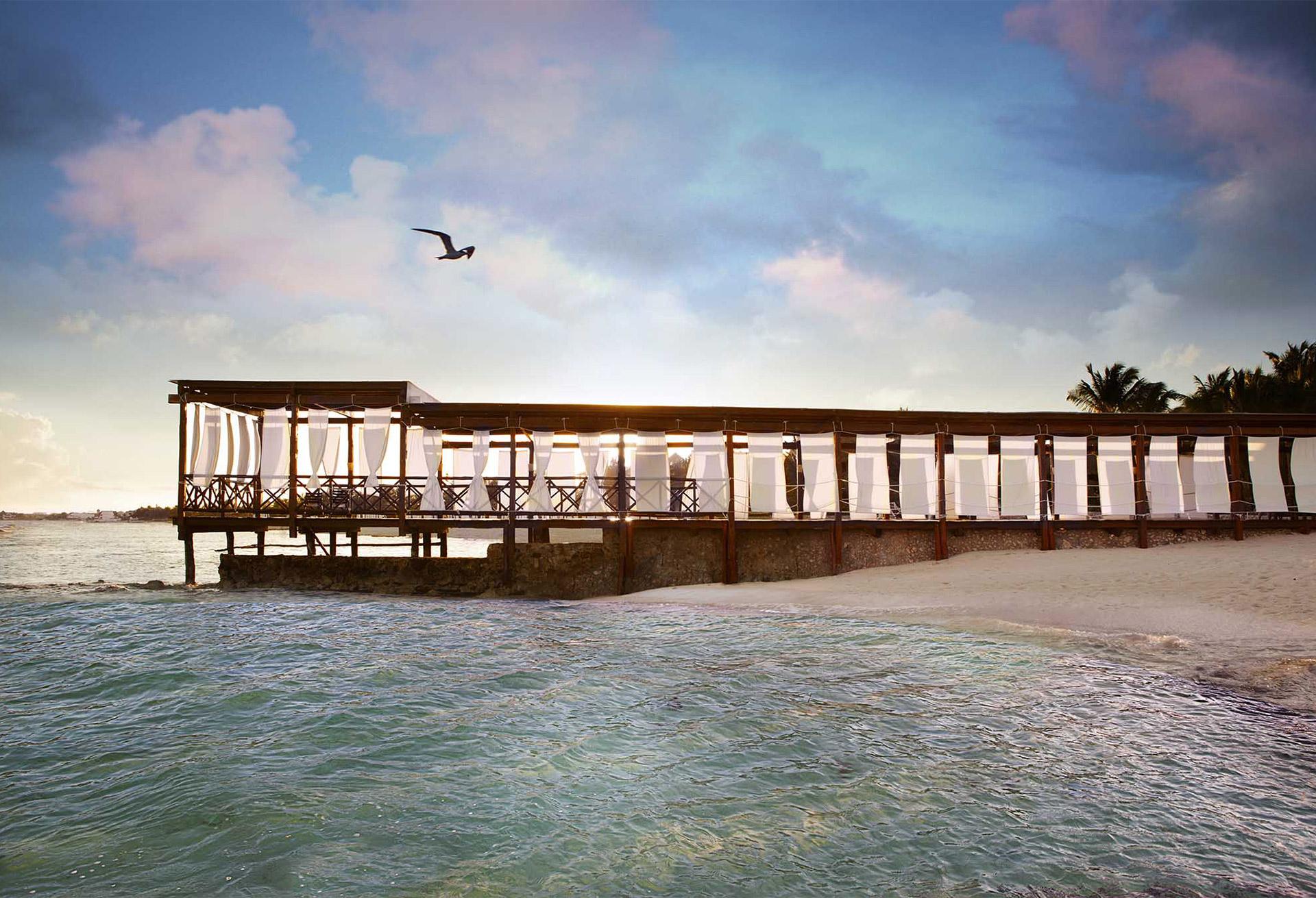 El Dorado Royale - Mayan Riviera   @eldoradoresorts