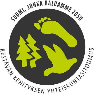 - Kuorokerhotoiminta on osa kestävän kehityksen Sitoumus 2050 -ohjelmaa.