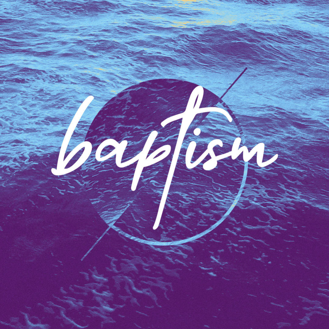 Get Baptized - Publicly declare your faith in Jesus by getting baptized during one of our services.