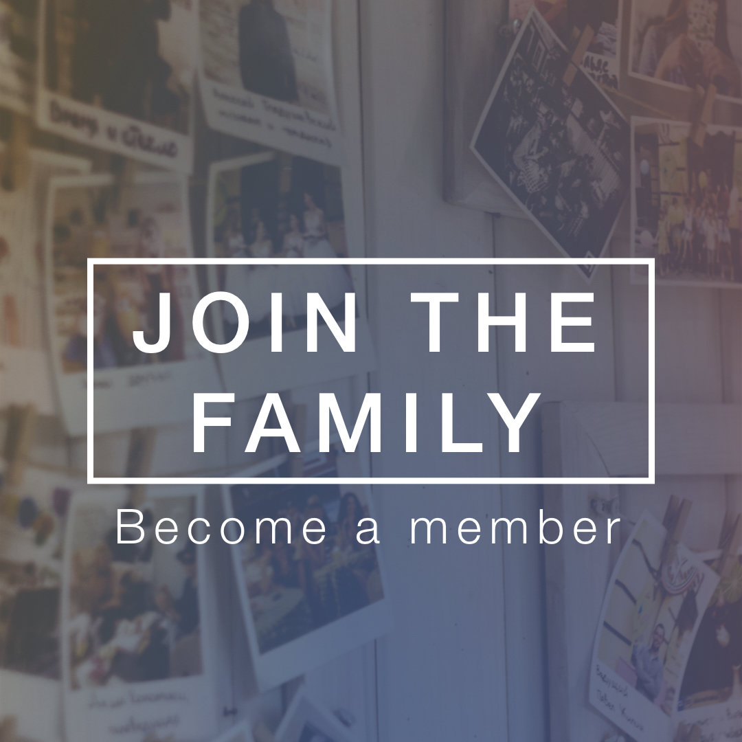 Become a Member - Join our church family by becoming a member.