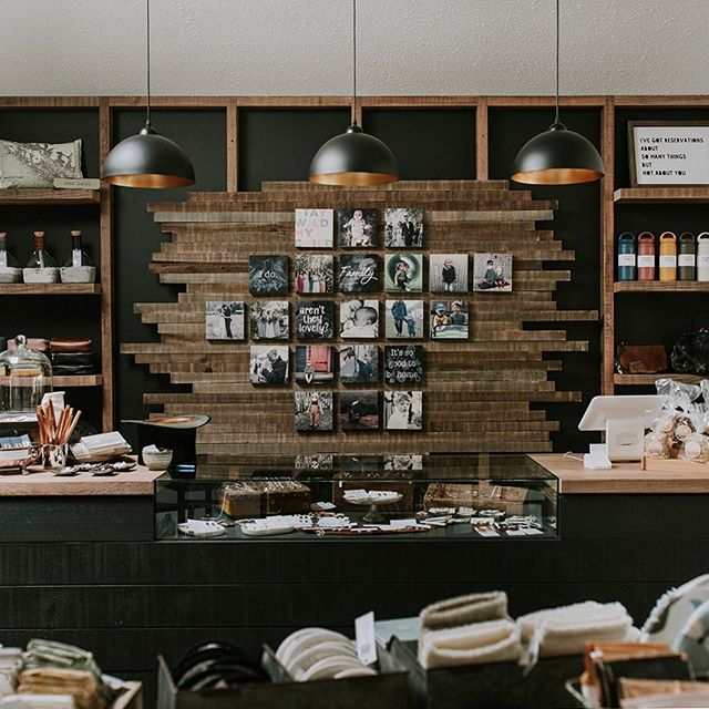 Big news! We have opened our first Cedar Mountain store on Saltspring Island! If you want to follow our journey into brick and mortar follow @cedarmountainandco #newadventure #smallbusiness #womaninbusiness