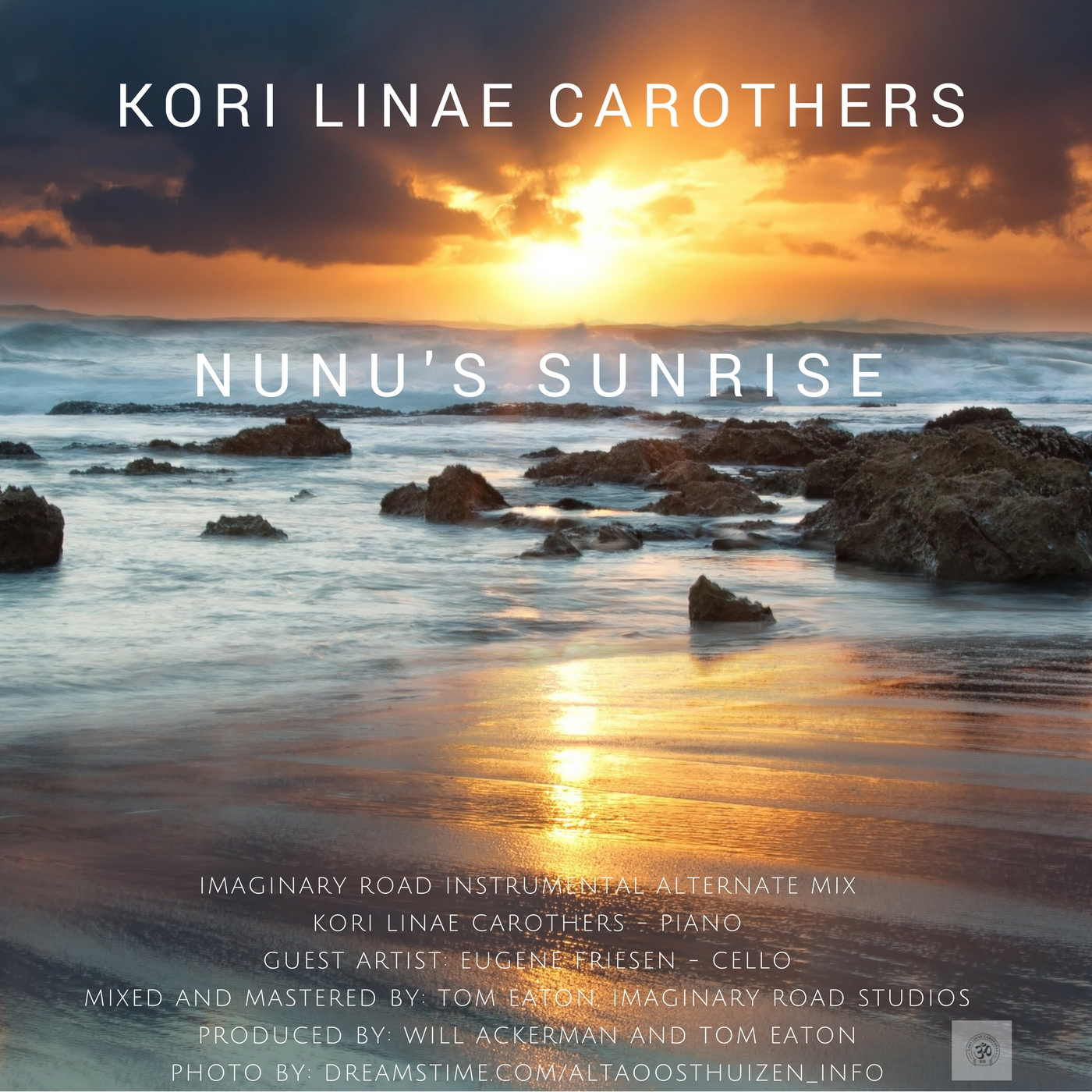 Artwork for NuNu's Sunrise
