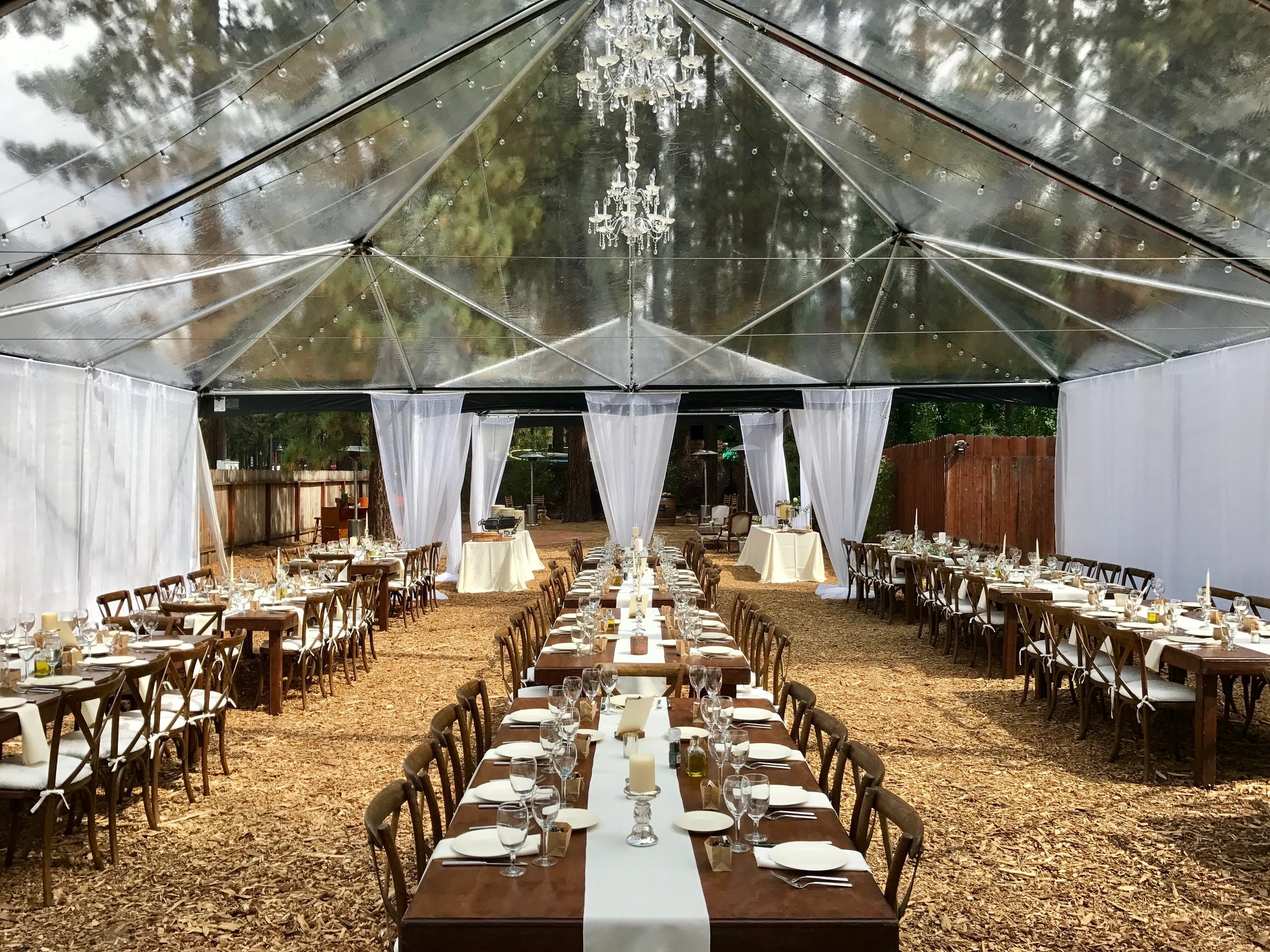 Weddings Private Events Info Revive Coffee And Wine