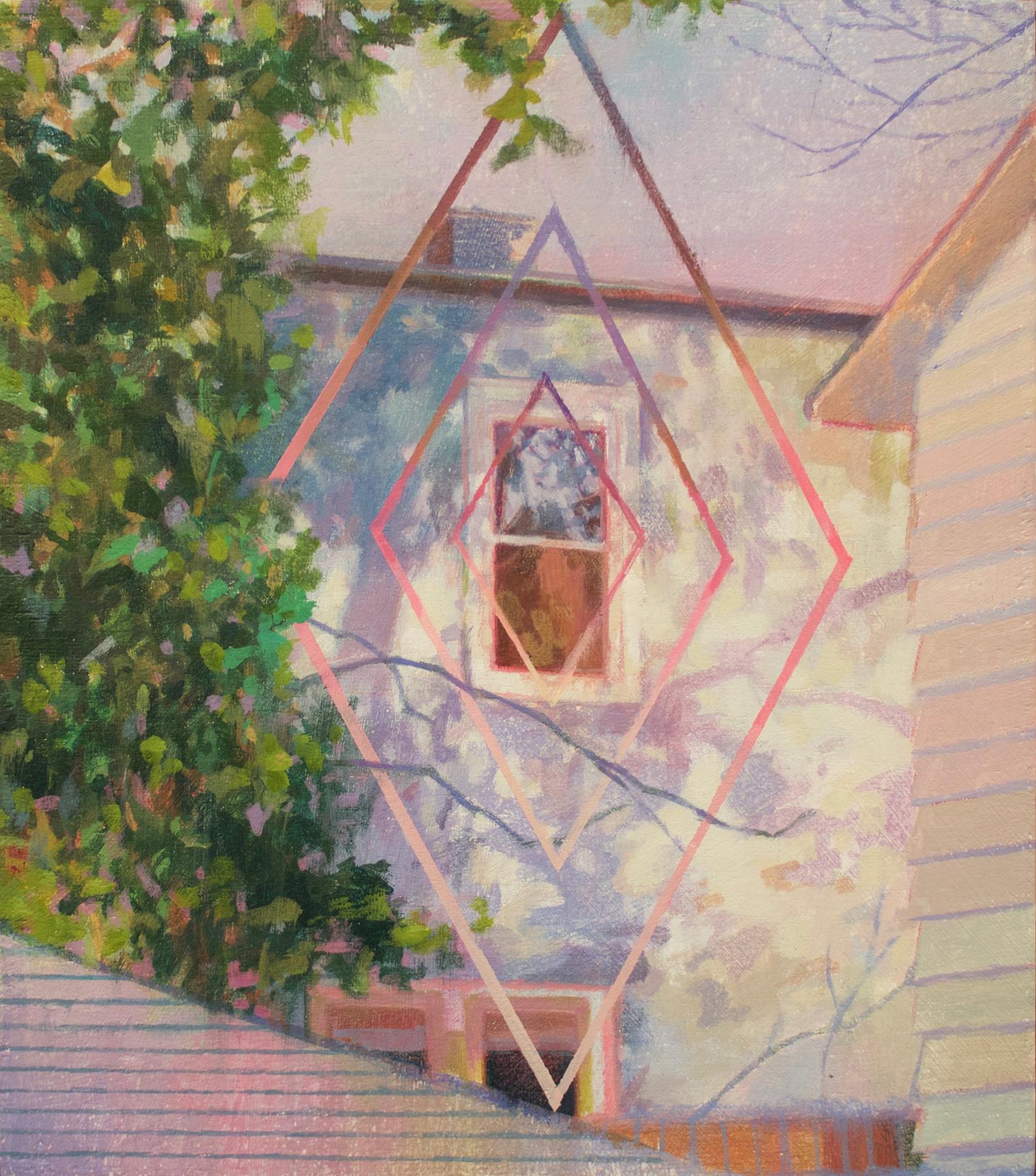 Eli McMullen Window Gaze acrylic on panel 8_x9_. $600 2017.jpg