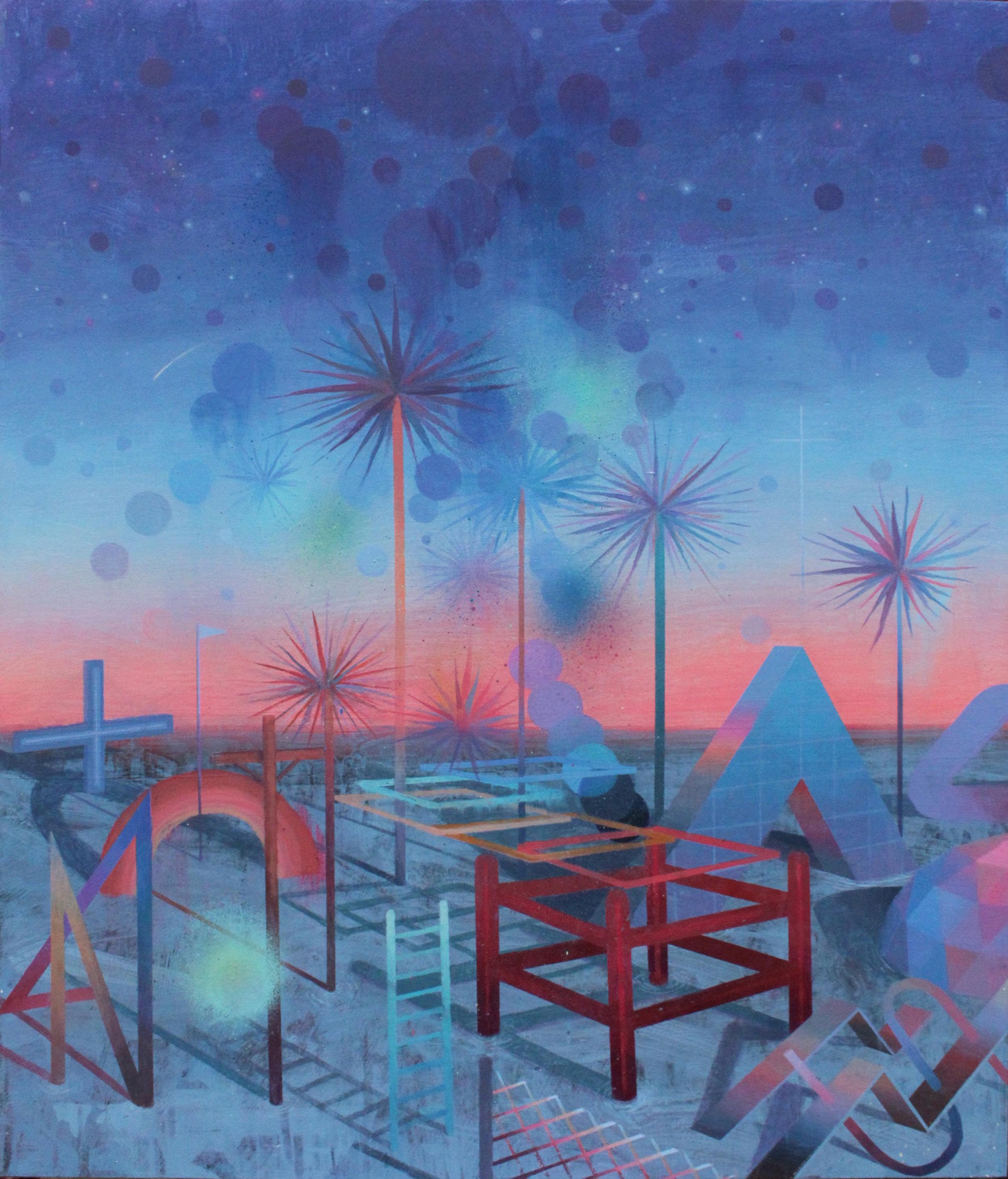 "Eli McMullen ""Coastal Lurkers"" acrylic on panel 20""x24"".jpg"