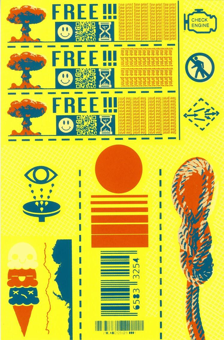 Casey Criddle, Coupon Sheet, Screen Print, 30$ (1).jpeg
