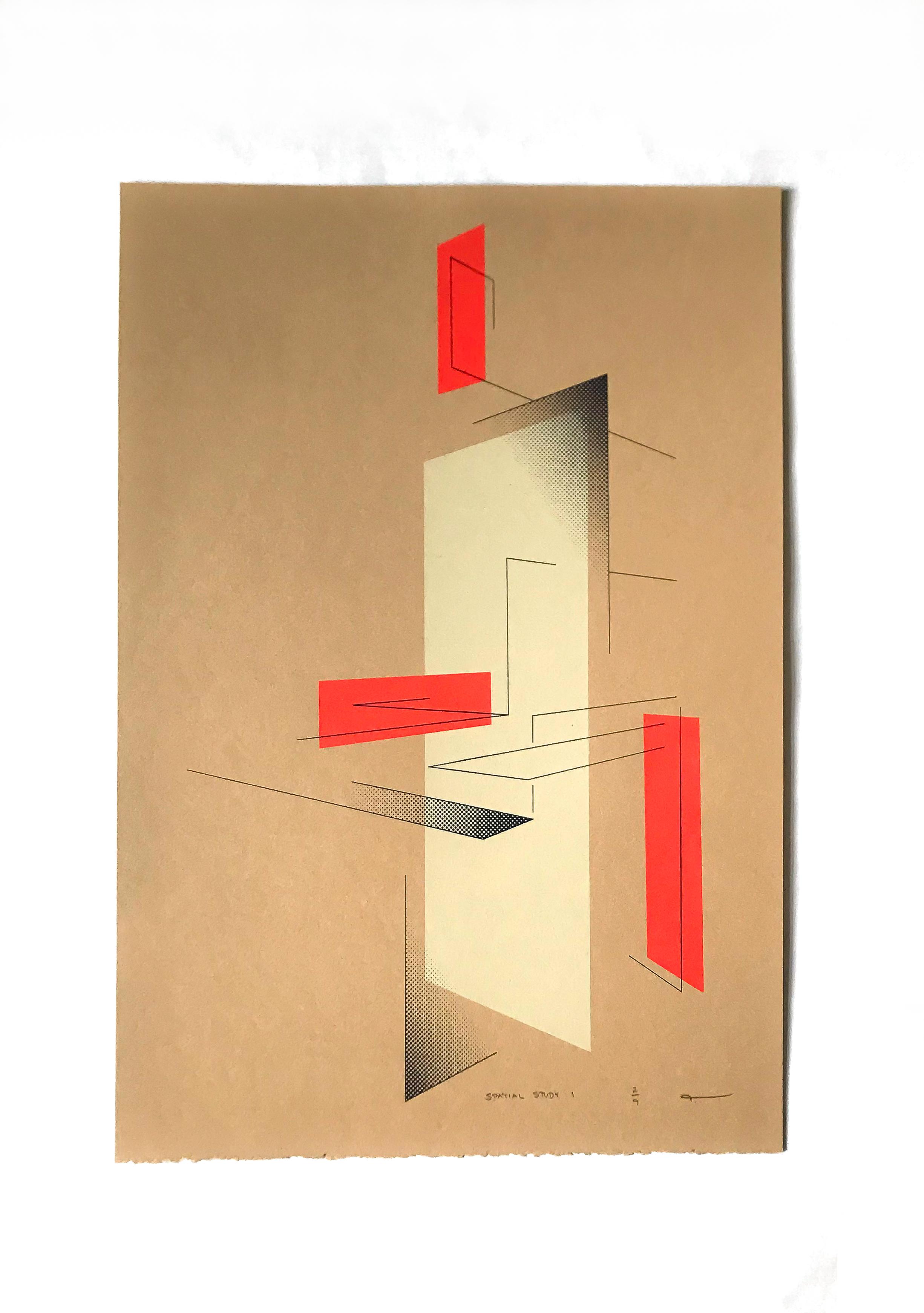 Tanner Ashton Leslie, Spatial Study, Silk Screenprint, 15 x 22 in., $65 (1).jpg