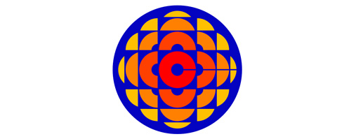 CBC / Canadian Broadcasting 1974