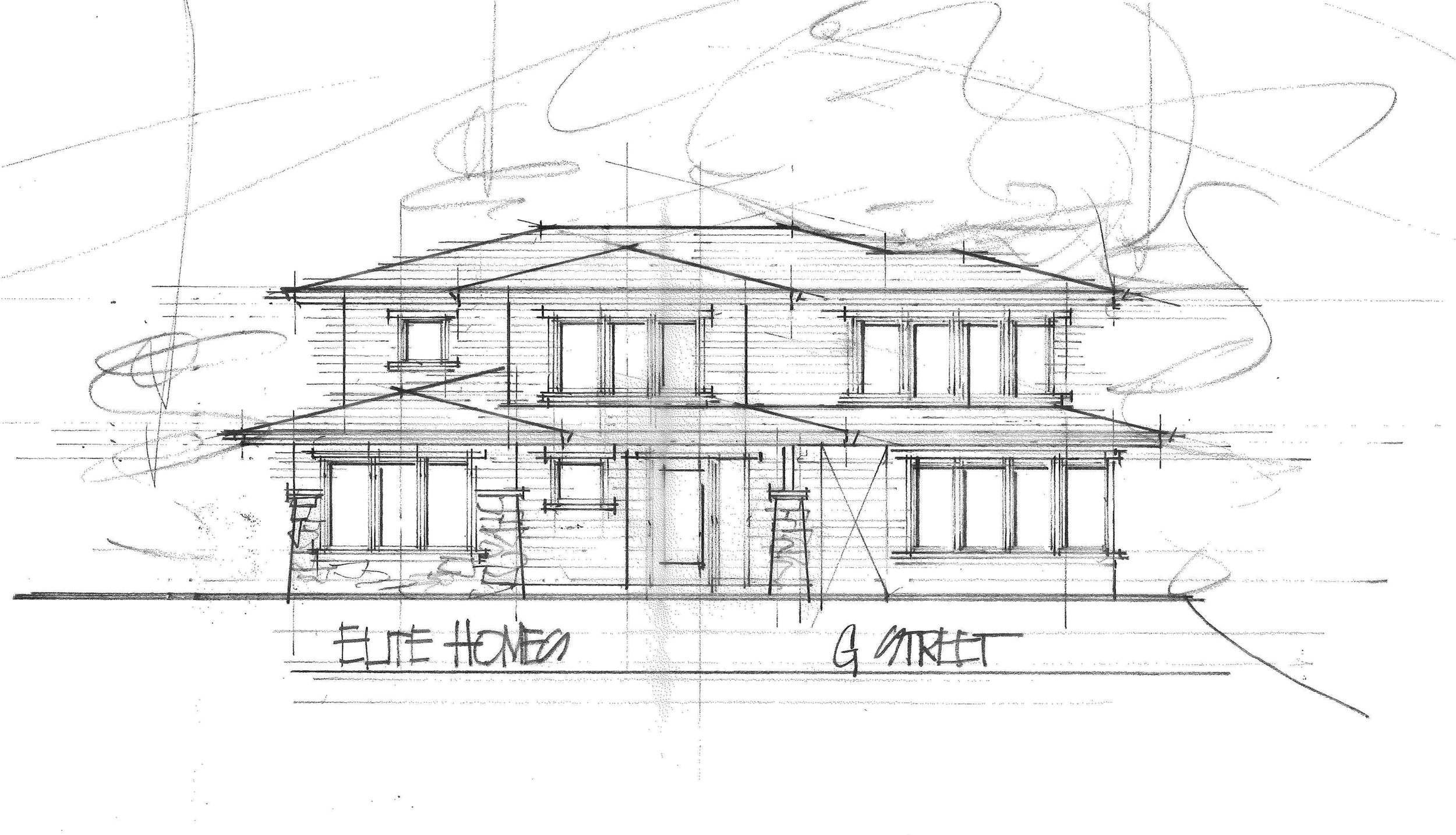 Custom design for Elite Homes