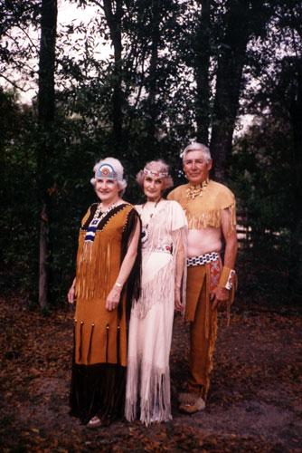 Nettie, Mae, Ellsworth