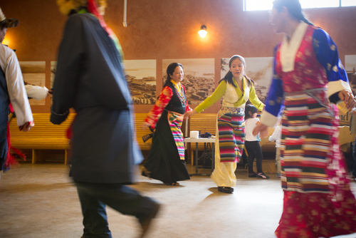 Traditional Arts Apprenticeship   Supporting the transmission of traditional cultures from masters to apprentices.