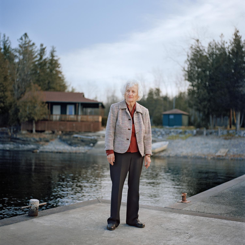 Lois Howe McClure