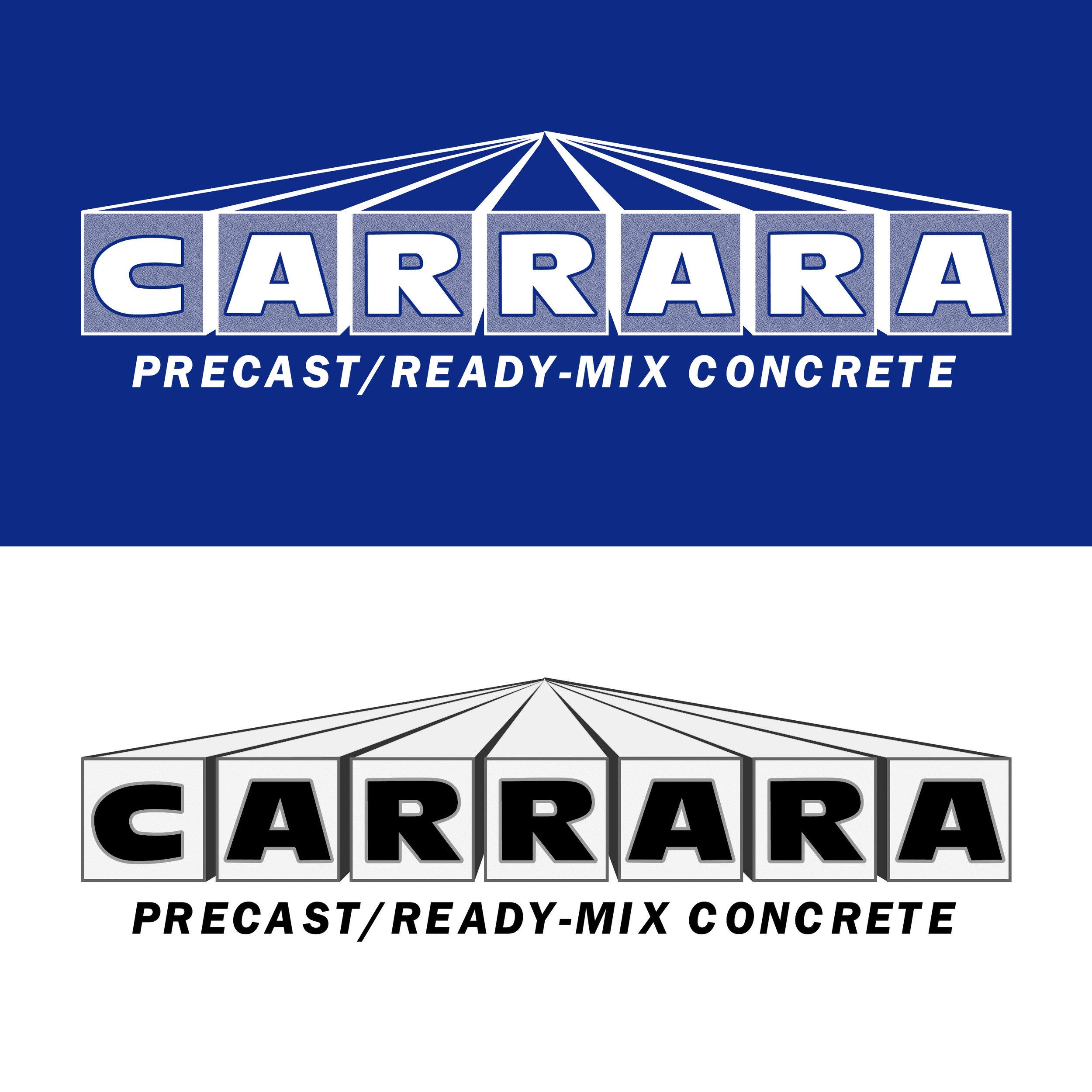 Carrara Logo, 2009 Mar.jpg
