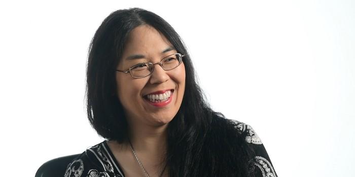 Angeline Chiu