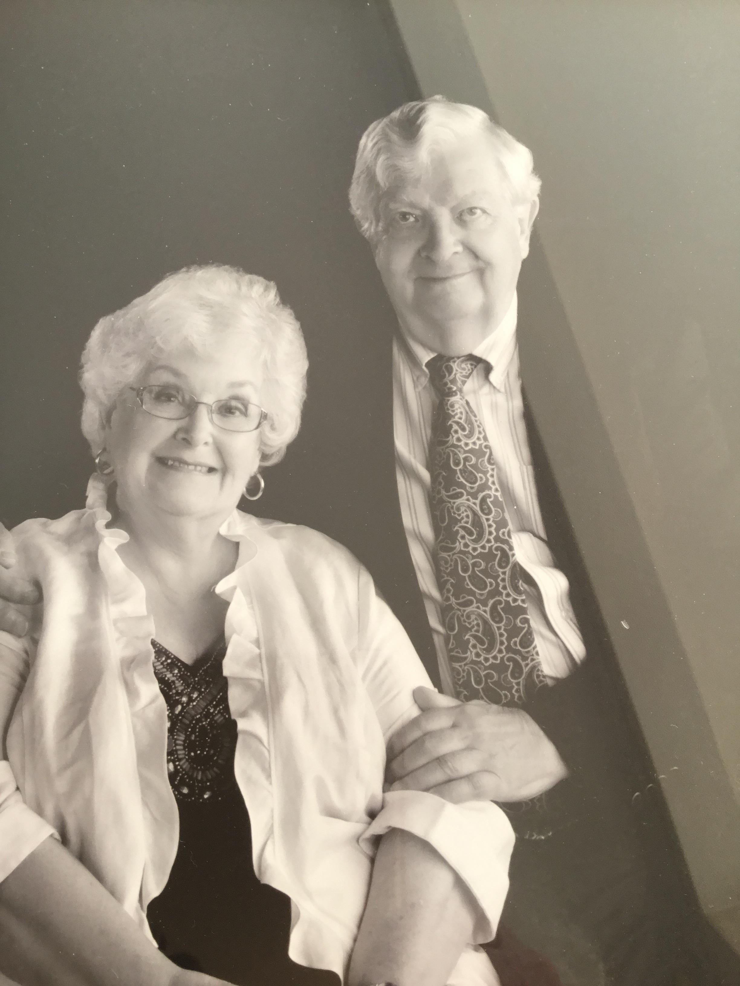 Polly & Jim