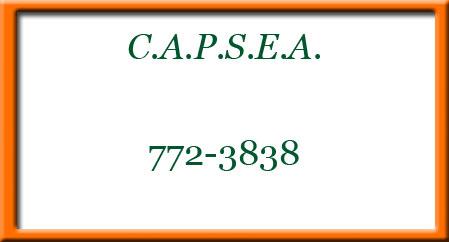 C.A.P.S.E.A.