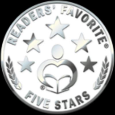 5- Star Readers' Favorite Review - Both editions of Hogan's Hope have received this recognition.