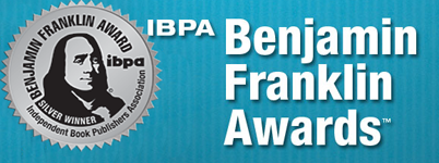 2019 IBPA Benjamin Franklin Awards #uPub2019