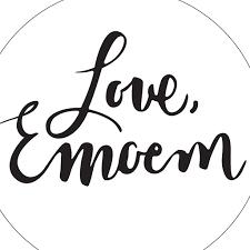 Miriam Zittell Real Mom Profile. Love, Emoem. October 31, 2016
