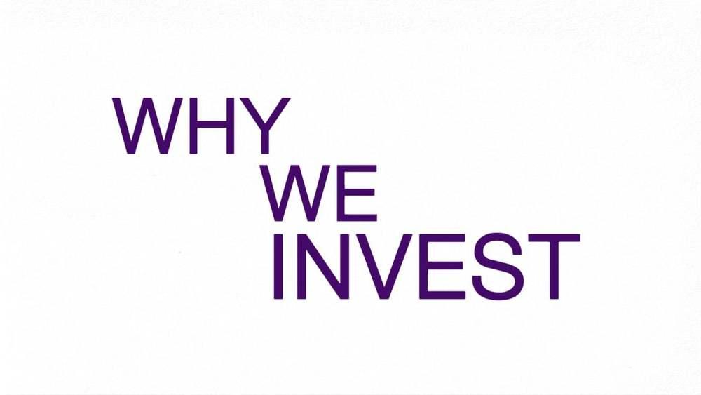 Why we invest — Istiroti Consulting