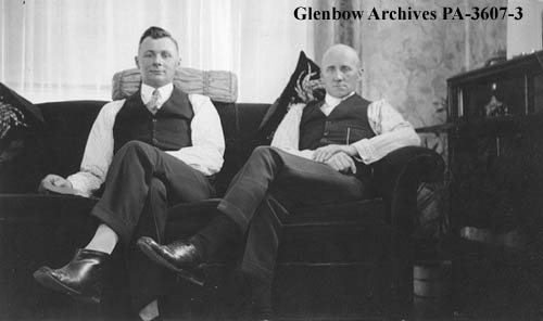 Hornstrom Brothers