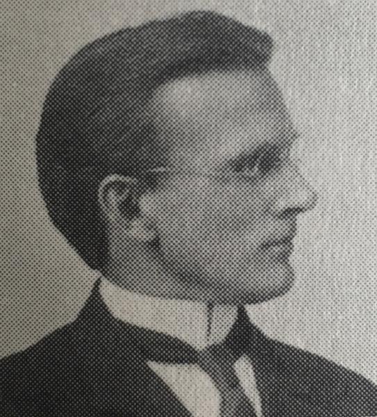 C.A. Jacobson