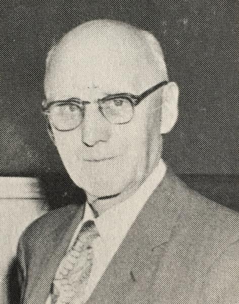 Walfrid Hornstrom