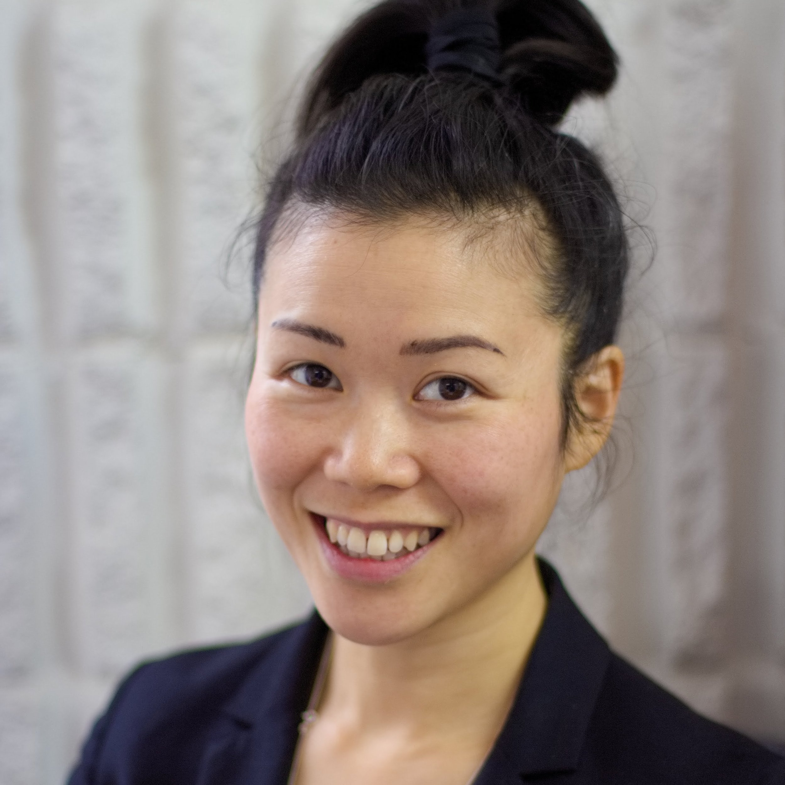 Janice Hsu -